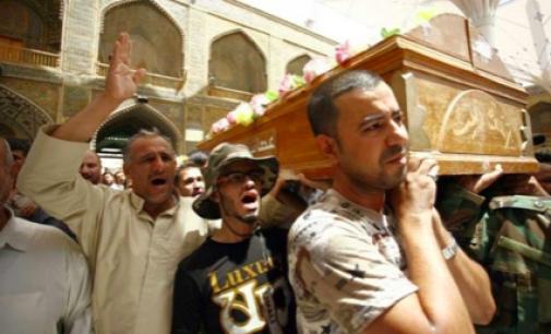 Quasi mille civili uccisi ogni mese in Iraq