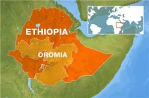 oromia mappa