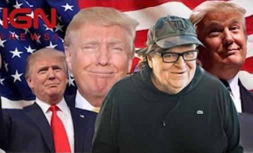 La profezia di Michael Moore