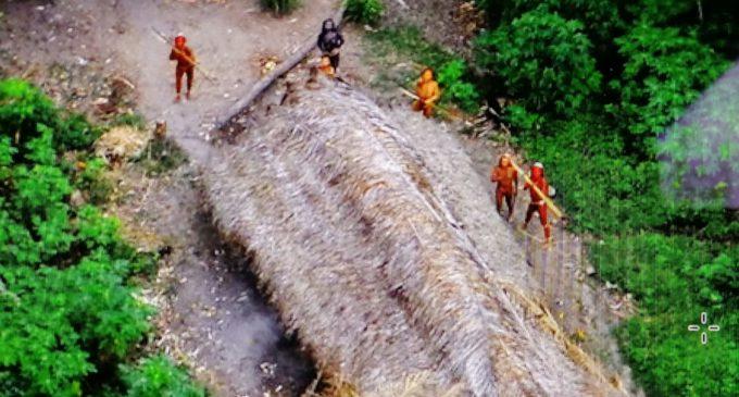 Il Genocidio dei Popoli Indigeni