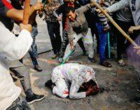 India: Ritorno al Passato